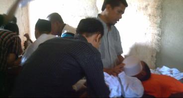Khitanan massal 50 anak dhuafa di Metro Lampung
