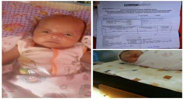 Bantu bayi shakeel melawan APCD