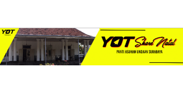 Bantu Panti Asuhan Undaan Surabaya