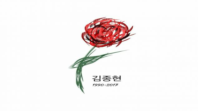 From Jonghyun for Palestine