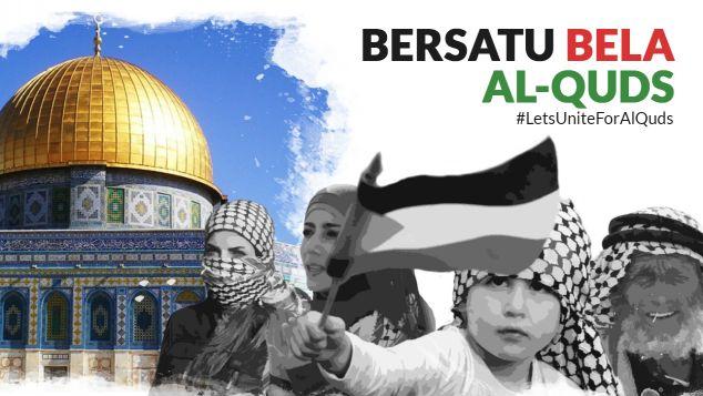 EU Suit. Palestine Freedom
