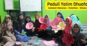 Peduli Yatim Dhuafa Semarang