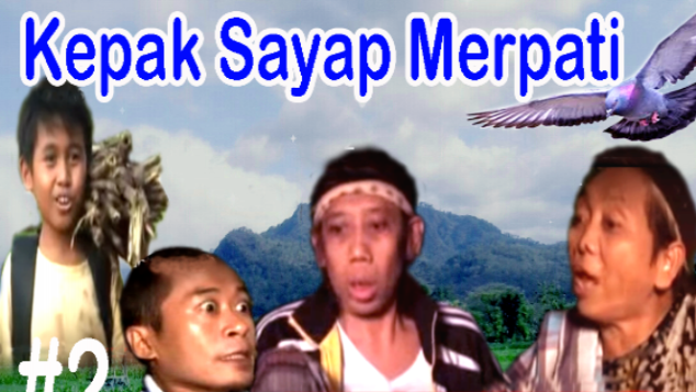 """Dukung Film Sejarah Subang"""" Kepak Sayap Merpati"""