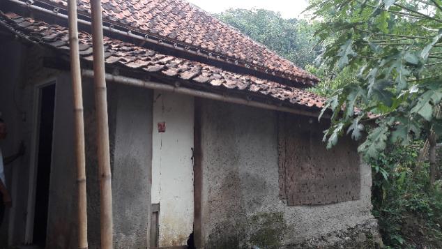 Dukung Pembangunan Musholla Desa Rabak Kab.Bogor