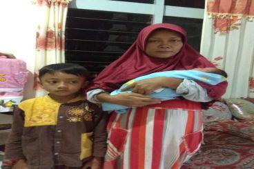 Operasi dan kebutuhan untuk FATIR si anak yatim