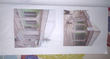 Bantu membangun mesjid Al-Ikhlas yg tak selesai