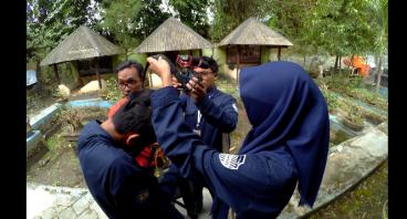 Workshop Film Pelajar ( Malang Sinau Dokumenter )