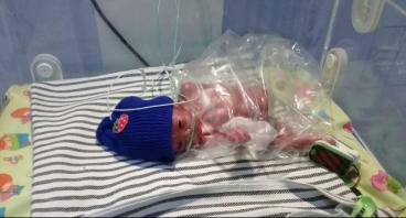 Bantu Baby Daffa