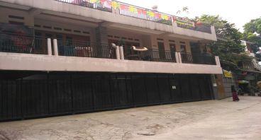 Pembebasan Lahan & Pembangunan Rumah Huni Tahfidz