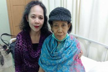Mari bantu Ibu Yasinta untuk sembuh