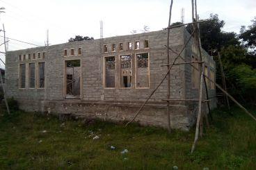 Pembangunan Nurul Yaqin, MATIM,Flores.