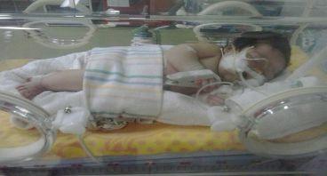 Gerakan 20rb Untuk Baby Sakarini