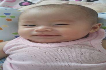 Bantu Baby Shane sembuh dari CCTGA dan VSD
