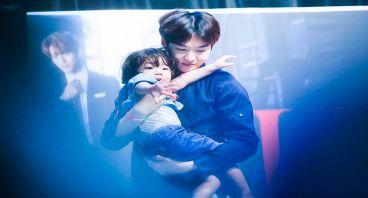 UlangTahun BTOB Changsub untuk Yayasan Kanker Anak