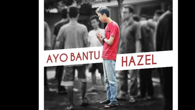 AYO BANTU HAZEL