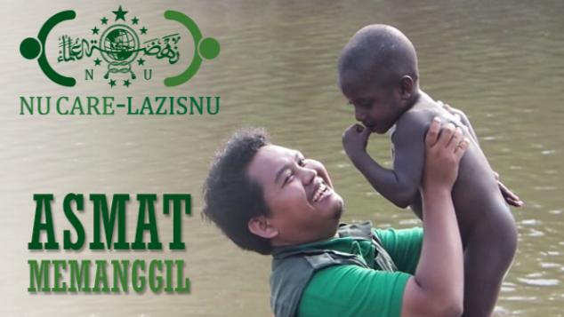 Musibah Campak dan Gizi Buruk di Asmat Papua