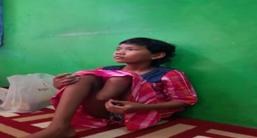 Bantu Deskia melawan Synovial Sarcoma