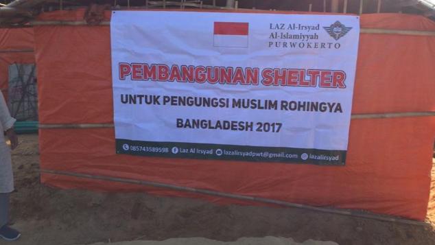 Peduli Rohingya