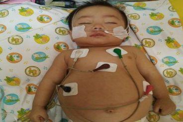 Bantu baby kenzie