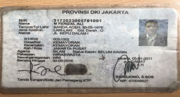 R80 Karya Anak Negeri-From Indonesia to the World