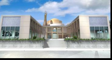 Mari Bantu Donasi Masjid di Shizuoka, Jepang