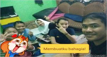 jadikan anak indonesia lebih pintar