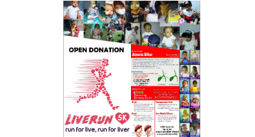 Run for Live Run for Liver