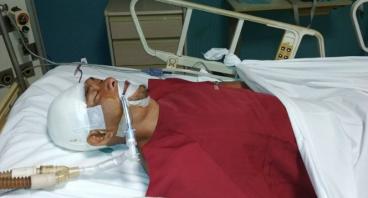 Bantu suami saya untuk bangun dari koma