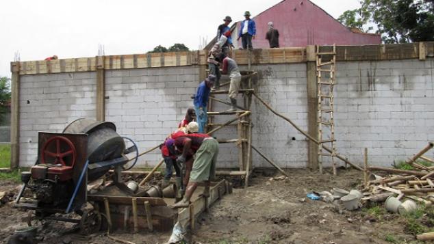 Program pembangunan Pesantren Tahfidz Cianjur