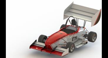 Ayo Dukung Mobil Listrik Formula Buatan Indonesia