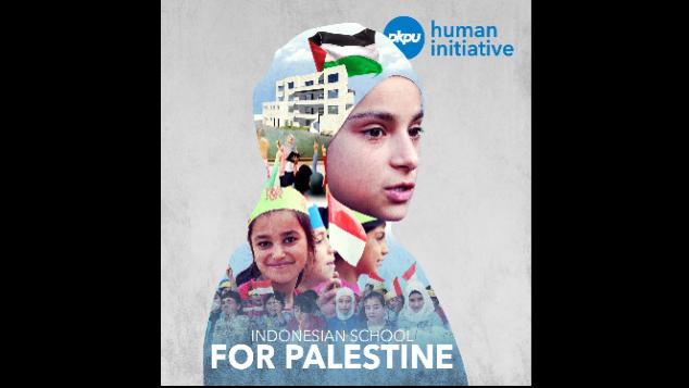 Sekolah Indonesia untuk Palestina