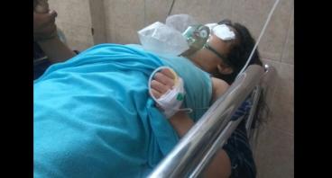Bantu Riswan untuk Operasi Ibu Handayani