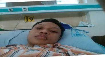 Bantu Yusuf Sembuh dari gastritis kronik & colitis