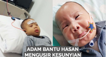 Adam Fabumi Bantu Hasan