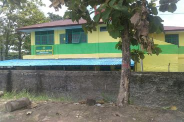 Donasi untuk Panti Aisyiyah KotoTangah Kota Padang