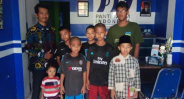Sedekah Anak Yatim-Yayasan Panti Yatim Indonesia