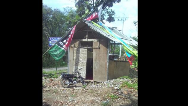 Support Bangun pesantren As-Shiddiq,Bnyakan-Kediri
