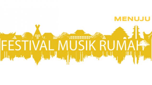 Tur Menuju Festival Musik Rumah 2018