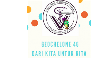 Geochelone 46 dari kita untuk kita
