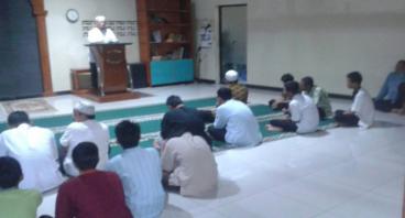 Mari Bantu Pembelian Karpet Masjid Al Furqan