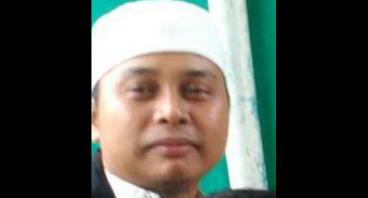 Ayo Bantu Ustad Komar yang sedang terkena musibah