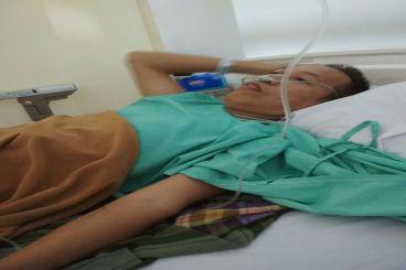 Bantu Bapak Melawan Kanker Usus Besar std 4