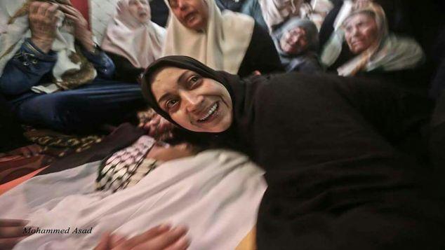 Palestina Memanggil
