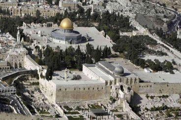 Bantu Alquds TV Siarkan Live Tarawih Dari Al Aqsa