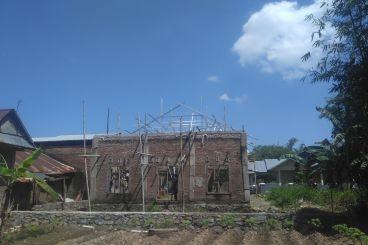 Bantu Pembangunan Masjid Umar Al-Faruq Takalar
