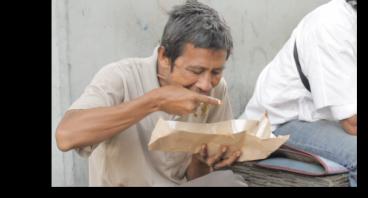 Bantu Biaya Operasional Warung Makan