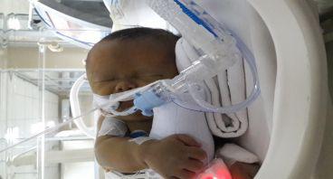 Donasi Anak Kami Salahudin Al Ayyubi