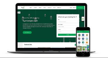 bihalal.com- Direktori dan Iklan halal (app & web)