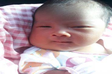 Galang dana baby gwen