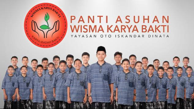 Ayo Bantu Beasiswa 58 Anak Yatim dan Dhuafa